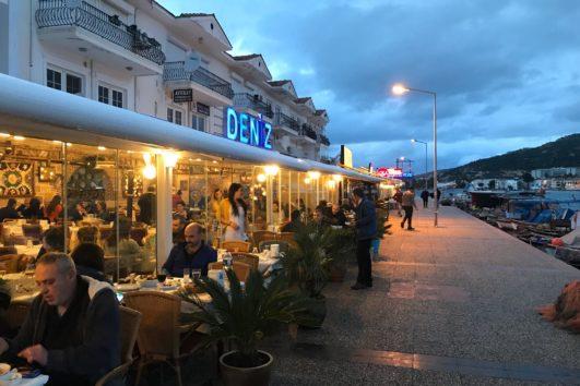 Foça Denz Restaurant