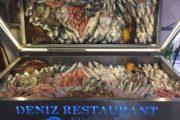 Foça Deniz Restaurant