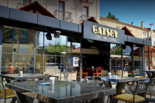 Foça Gatsby Bar