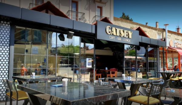 Foça Gatsby Bar