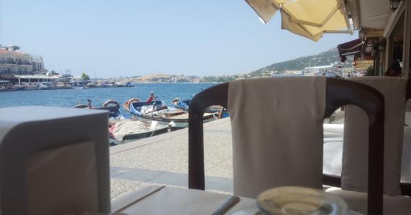 En iyi Foça restaurantları - Foça Celep Restaurant