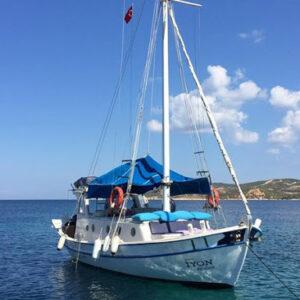 Foça Özel Tekne 3